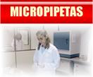 Laboratório de Serviços em Pipetas