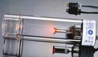 Lâmpadas de catodo oco padrão Perkin-Elmer 2
