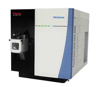 Espectrômetro de massa triploquadrupolo TSQ Endura