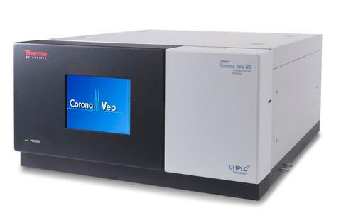 Detector Corona Veo
