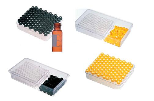 Kits de vials ROSCA