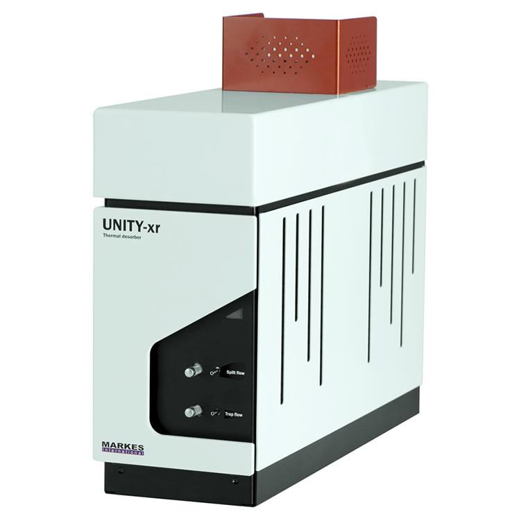 Dessorvedor Térmico TD-100-xr Markes