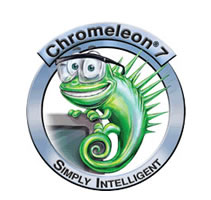 Sistema de tratamento de dados cromatográficos Chromeleon 7