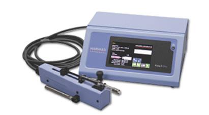 Bomba para infusão e retirada modelo Pump 11 Elite Nanomite
