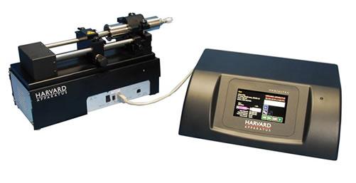 Bomba para infusão e retirada modelo PHD Ultra 4400