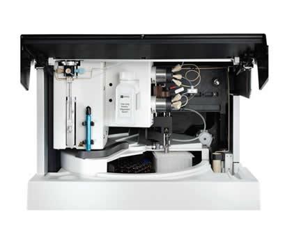 Amostrador Automático Semipreparativo WPS-3000(T)SL