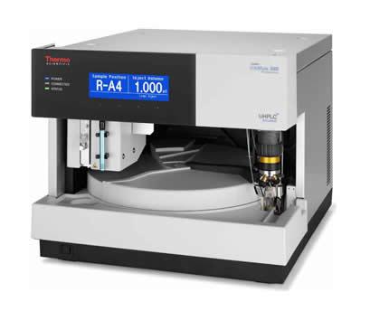Amostrador Automático Analítico Biocompatível WPS-3000TBPL