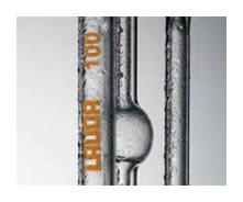 Marcações resistentes a corrosão