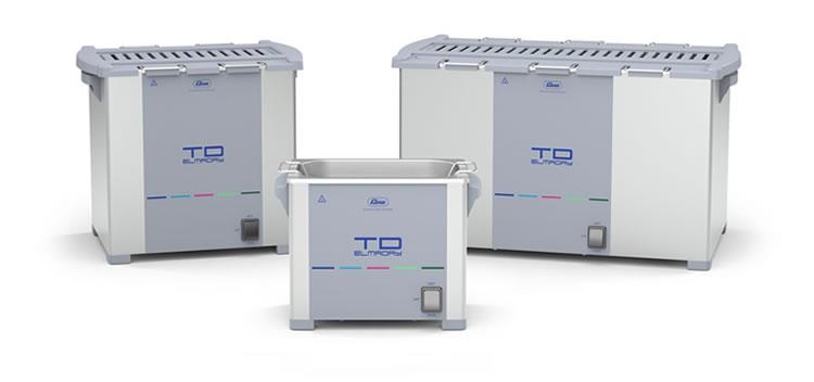 Secadoras a ar quente/frio