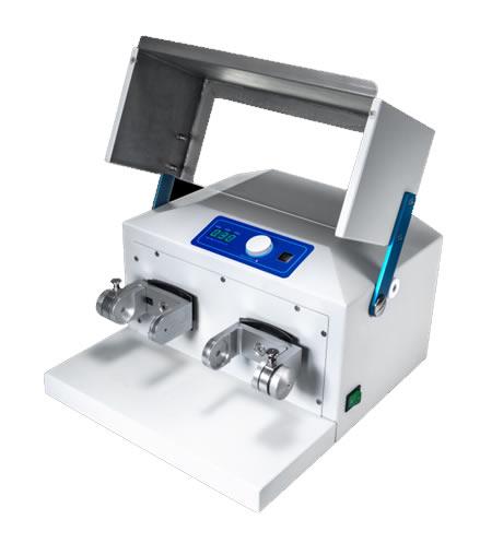 homogeneizador de amostras