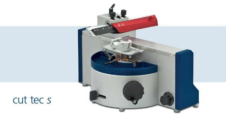 Micrótomo  manual rotativo