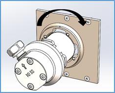 Bomba Isocrática para HPLC – Verity 3011