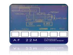 Analisador elementar para enxofre total - SULF UV