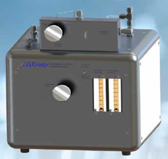Analisador elementar para cloro, flúor e enxofre - MÉTODO WICKBOLD