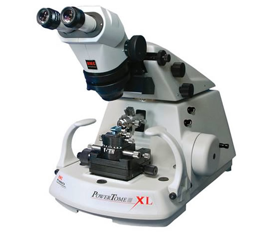 ultramicrótomo PowerTome XL