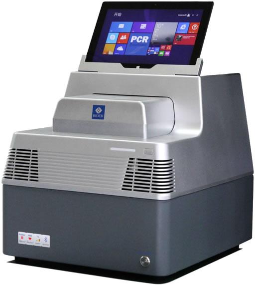 Termociclador para PCR em tempo real