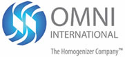 OMNI International – The Homogenizer Company