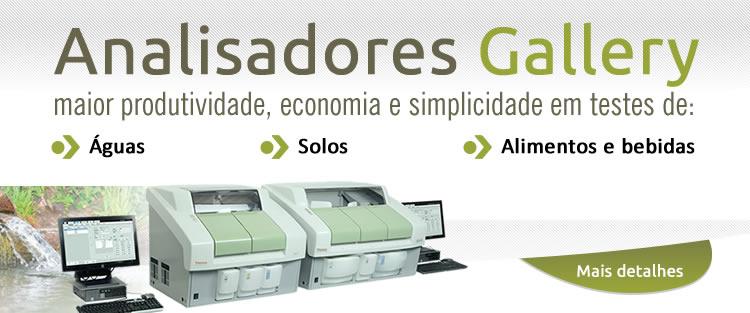 Analisador Fotométrico Automático Gallery