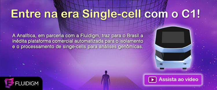 A era do Single Cell
